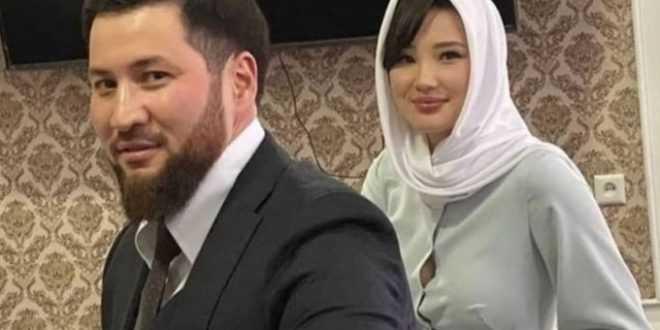 Pevoli Sabina Menikah, Netizen Soroti Suaminya