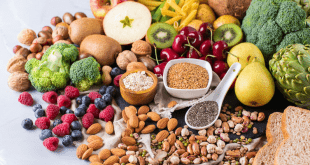 Berbagai Pilihan Makanan Sehat Untuk Jantung