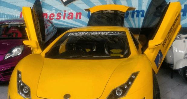 Selo, Mobil Listrik Indonesia Yang Kini Terlupakan