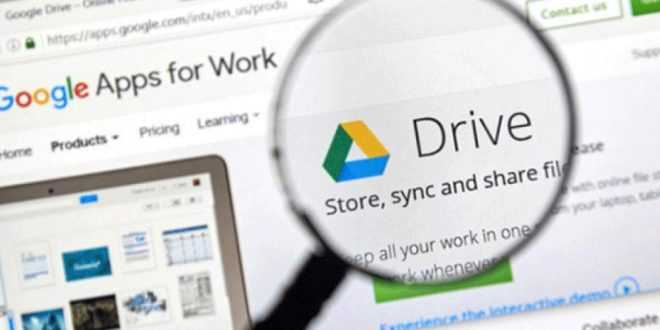 Bikin Link Google Drive, Mudah, Simak Caranya di Sini!