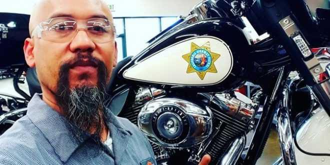Kisah Inspiratif Master Teknisi Harley-Davidson, Boyke S.