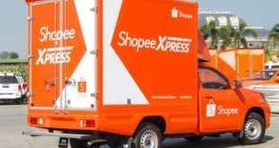 Melihat Besarn Gaji Kurir Shopee Express Terbaru
