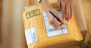 Ketahui Cara Menulis Alamat Paket dengan Benar