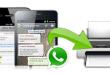 Cara Print Chat WhatsApp, Berikut Langkah-langkahnya