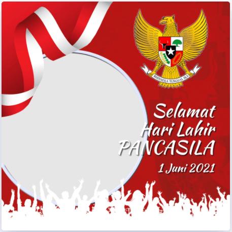 Template Hari Lahir Pancasila 2021 (by Ibud Budiyanto)