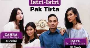 Suara Hati Istri: Zahra Disetop, Indosiar Ganti Baru?