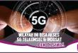 13 Wilayah yang Bisa Akses 5G Telkomsel dan Indosat