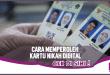 Cara Mendapatkan Kartu Nikah Digital, Simak di Sini!