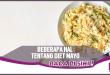 Diet Mayo Cara Melakukan, Manfaat dan Pantangan