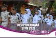 Info Penerimaan STPN 2021, Cek Cara Daftarnya di Sini