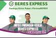 Info Lowongan Kerja Terbaru Beres Express, Cek di Sini!