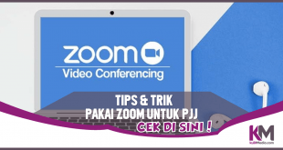 Kumpulan Tips dan Trik Menggunakan Zoom untuk PJJ