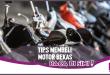 Tips Membeli Motor Bekas untuk Kendaraan Sehari-hari