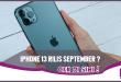 iPhone 13 Bakal Rilis September 2021, Yuk Nabung!