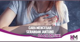 4 Cara Mencegah Serangan Jantung, Mulai Sekarang!