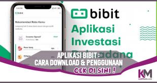 Bibit, Salah Satu Aplikasi Reksadana Terbaik Indonesia